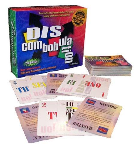 Discombobulation (2Nd Edition)