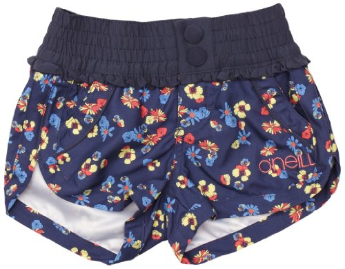 O'Neill Flores Mini Low Rise Girl's Shorts