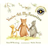 You're All My Favorites with Audio (Candlewick Storybook Audio)