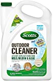 Scotts Outdoor Cleaner Plus OxiClean, One-Gallon Concentrate