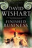 Finished Business (A Marcus Corvinus mystery)