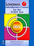 Longman introductory course for the TOEFL test:iBT
