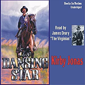 The Dansing Star Audiobook