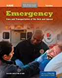 Emergency Care and Transportation of the Sick and Injured with Access Code