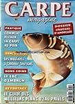 CARPE MAGAZINE [No 25] du 05/12/1994...