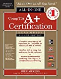 img - for CompTIA A+ Certification All-in-One Exam Guide, 8th Edition (Exams 220-801 & 220-802) book / textbook / text book