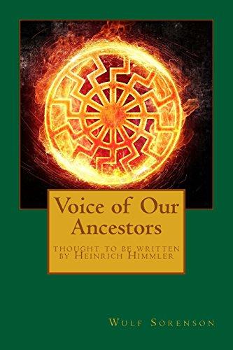 Voice of Our Ancestors