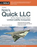 Nolos Quick LLC: All You Need to Know About Limited Liability Companies