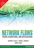 img - for Network Flows: Theory, Algorithms, and Applications (1st Ed) [INTERNATIONAL PAPERBACK] book / textbook / text book