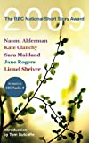 The BBC National Short Story Award (Stort Stories)