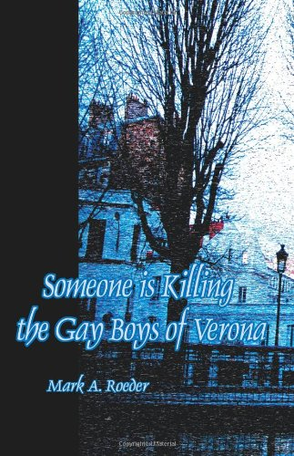 Someone is killing the gay boys of Verona, Indiana, and only one gay youth ...