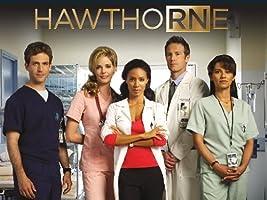 Hawthorne Season 1 [HD]