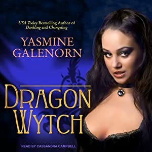 Dragon Wytch: Otherworld, Book 4 | [Yasmine Galenorn]