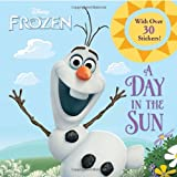 img - for A Day in the Sun (Disney Frozen) (Pictureback(R)) book / textbook / text book
