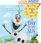 A Day in the Sun (Disney Frozen) (Pic...