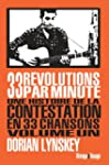 33 r�volutions par minute. Tome 1