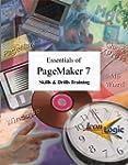 """Essentials of Adobe PageMaker 7 """"Skil..."""