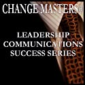 Decade Shifts: A Career Roadmap (       UNABRIDGED) by Change Masters Leadership Communications Success Series Narrated by Carol Ann Keers
