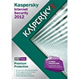 Offical Kaspersky Anti Virus Internet Security *2012 - 2014* 3 User Total Security For PCs or Laptop *Free Update to 2014 Version* Full Retail Edition