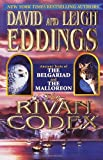 The Rivan Codex: Ancient Texts of THE BELGARIAD and THE MALLOREON (0345435869) by David Eddings