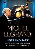 echange, troc Legrand Jazz