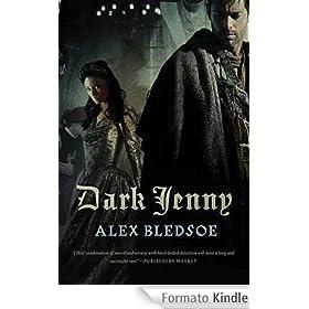 Dark Jenny - Alex Bledsoe