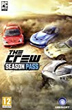 The Crew Season Pass Uplay Code (PC)