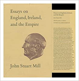 read essays by john stuart mill Immediately download the on liberty summary book notes, essays, quotes everything you need to understand or teach on liberty by john stuart mill.