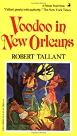 Voodoo in New Orleans (Pelican Pouch Series)