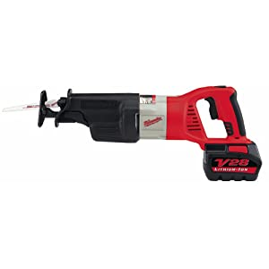 Reciprocating Saw Reviews 2017