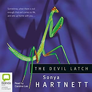 The Devil Latch Audiobook