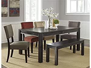 Signature Design By Ashley D532 25 Gavelston Collection Dining R