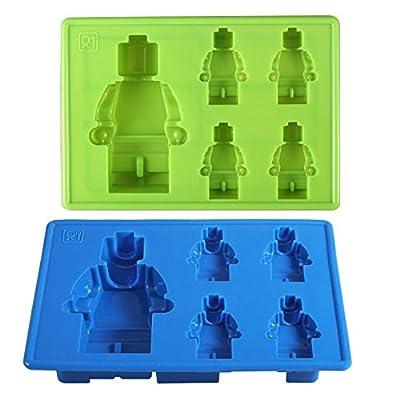 Gwogo® Lego Tray
