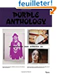 Purple Anthology: Art Prose Fashion M...