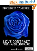Love Contract with a Billionaire - 2 (Deutsche Version) - Erotischer Roman