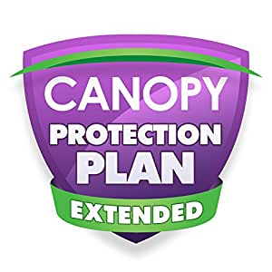 Canopy 2-Year Watch Extended Protection Plan ($ 75-$100)