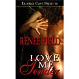 Love Me Tender (Love Curse, Book Two)by Renee Field