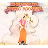 "In Hearing ofvon ""Atomic Rooster"""