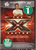 Karaoke - the X Factor - Vol. 1 [DVD]