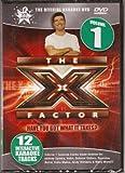 Karaoke - the X Factor - Vol. 1 [DVD]