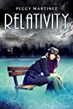 Relativity (A Sage Hannigan Time Warper Novel #2)