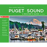 Puget Sound - A Boater's Guide: First Edition