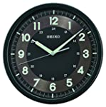 Seiko QXA628K Wall Clock