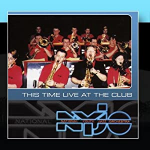 This Time Live At The Club