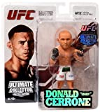 Round 5 UFC Ultimate Collector Series 13.5 LIMITED EDITION Action Figure Donald Cerrone by Round 5 MMA [並行輸入品]