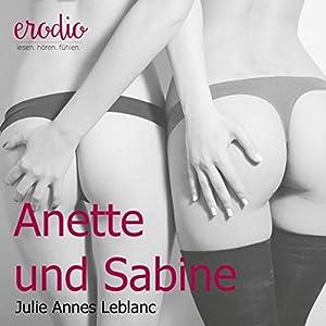 Anette und Sabine Hörbuch