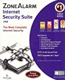 Zonealarm Internet Security Suite 3U Retail Box