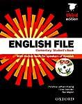 English File Elementary: Student's Bo...