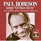 Paul Robeson Sings 'Ol' Man River'