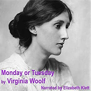 Monday or Tuesday Audiobook